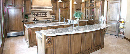 Sioux Falls Custom Countertops For Kitchens Bathrooms Stone City