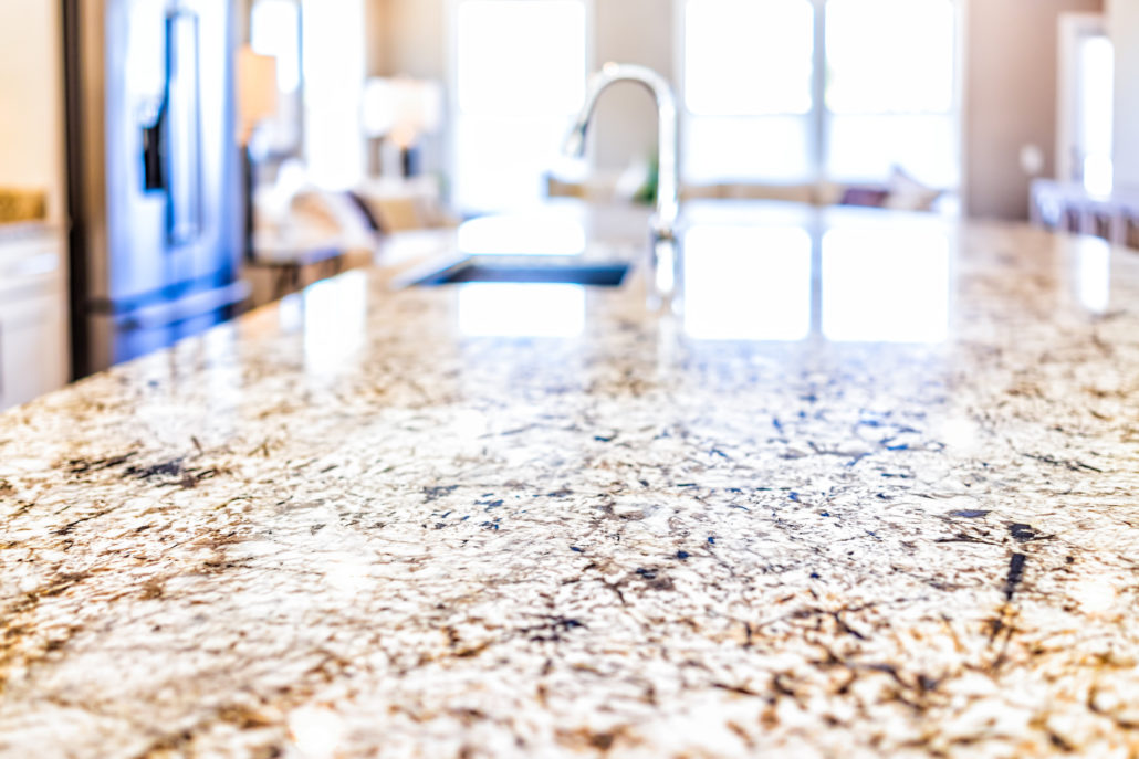 3 Harmful Practices to Avoid When Using Your Kitchen Countertops ...